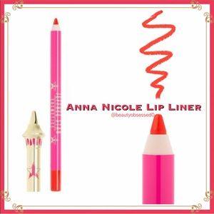 🆕💋 Jeffree Star ANNA NICOLE Velour Lip Liner